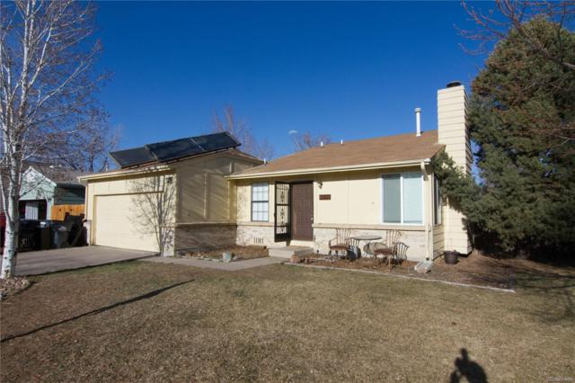 4798 S Salida Court, Aurora, CO 80015 (MLS #2993577) :: 8z Real Estate