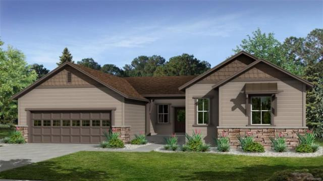 6702 W Asbury Place, Lakewood, CO 80227 (#2993817) :: The DeGrood Team