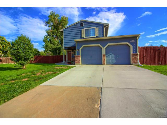5005 E 127th Way, Thornton, CO 80241 (MLS #2994078) :: 8z Real Estate