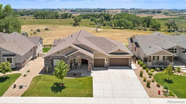 4072 Watercress Drive, Johnstown, CO 80534 (#2994478) :: The Brokerage Group