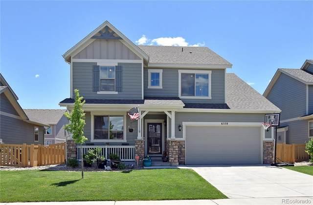 6559 Tombstone Ridge Road, Timnath, CO 80547 (MLS #2994732) :: 8z Real Estate