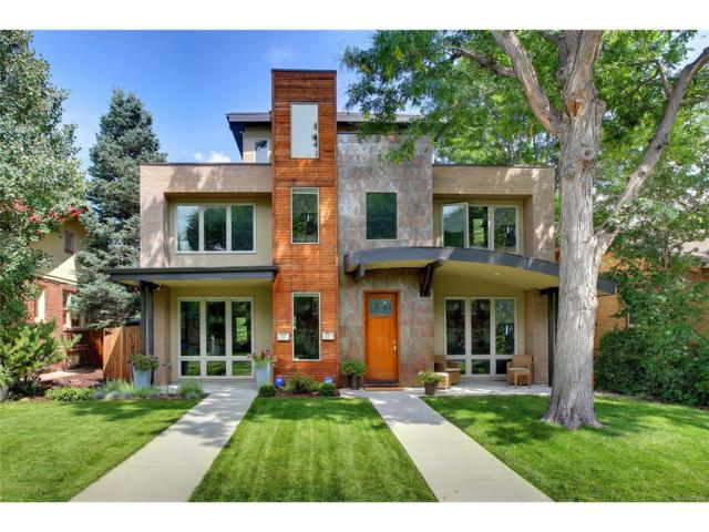 3422 Newton Street, Denver, CO 80211 (MLS #2995161) :: 8z Real Estate