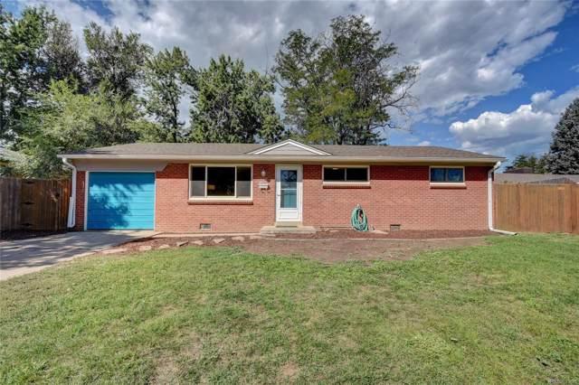 515 S 45th Street, Boulder, CO 80305 (#2995325) :: Arnie Stein Team | RE/MAX Masters Millennium