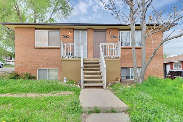 3841 S Knox Court, Denver, CO 80236 (#2995355) :: The Harling Team @ HomeSmart