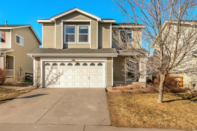 9735 Marmot Ridge Circle, Littleton, CO 80125 (MLS #2995566) :: Bliss Realty Group
