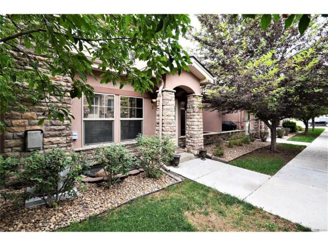 15501 E 112th Avenue 15B, Commerce City, CO 80022 (MLS #2995667) :: 8z Real Estate