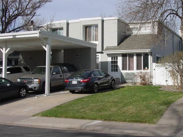 11835 Garfield Street, Thornton, CO 80233 (#2995711) :: Mile High Luxury Real Estate