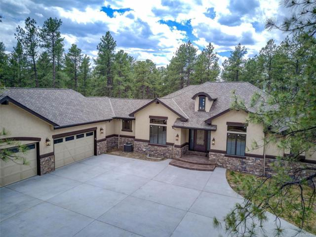 8294 Wild Timber Drive, Franktown, CO 80116 (#2995828) :: Wisdom Real Estate