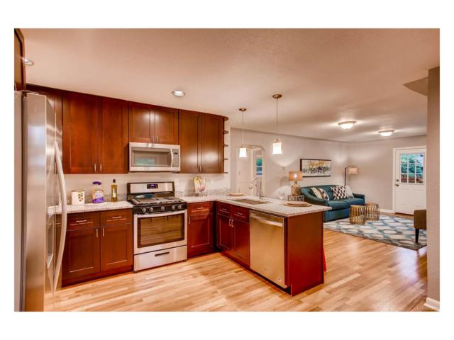 3201 S Gilpin Street, Englewood, CO 80113 (MLS #2995883) :: 8z Real Estate