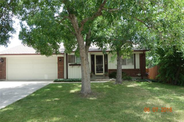 1842 S Cole Court, Lakewood, CO 80228 (#2995950) :: Wisdom Real Estate