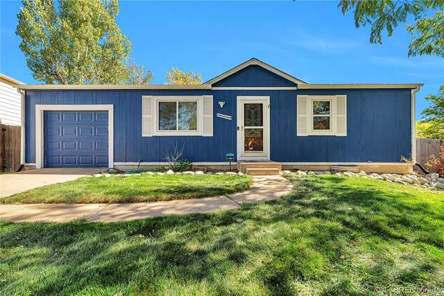 10530 W 106th Place, Westminster, CO 80021 (#2996078) :: The DeGrood Team