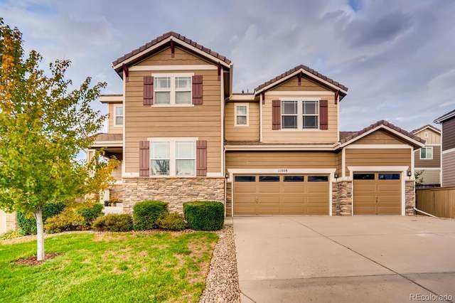 11008 Chesmore Street, Highlands Ranch, CO 80130 (#2996382) :: The Brokerage Group