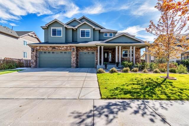 6266 S Robertsdale Court, Aurora, CO 80016 (#2996433) :: HomePopper