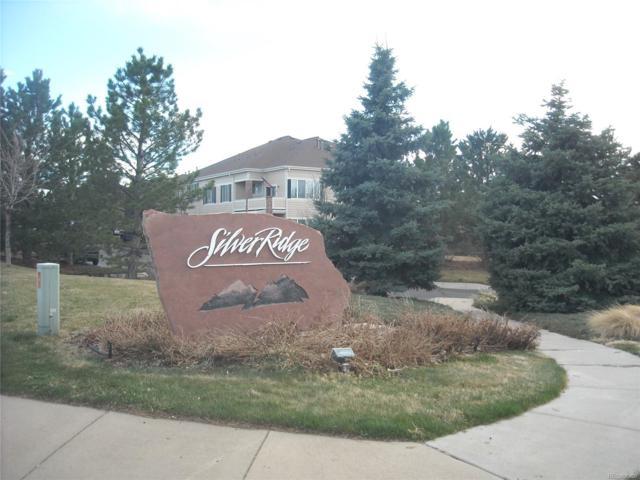 16828 E Gunnison Drive 7E, Aurora, CO 80017 (#2996645) :: The HomeSmiths Team - Keller Williams