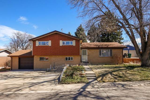 10518 Ronald Lane, Northglenn, CO 80234 (MLS #2996824) :: 8z Real Estate