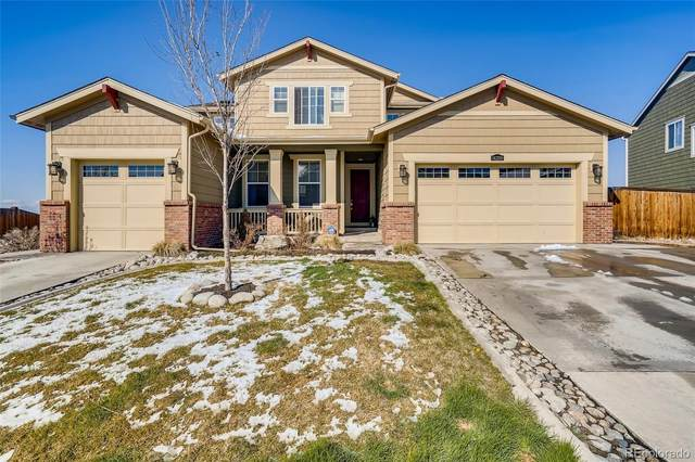 14290 Hudson Street, Thornton, CO 80602 (#2997164) :: Sultan Newman Group