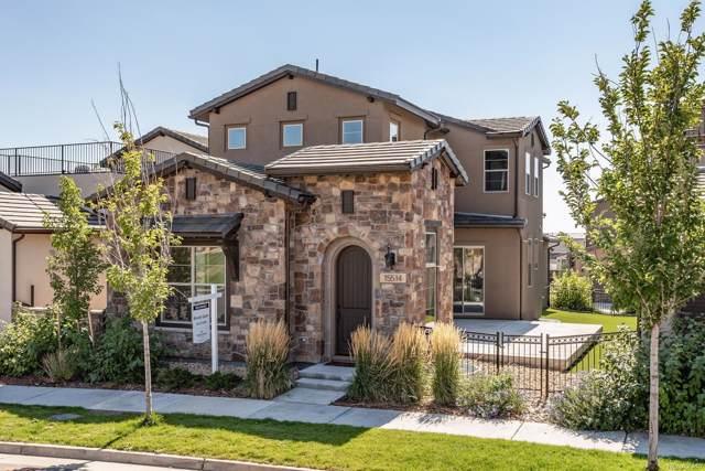 15514 W La Salle Avenue, Lakewood, CO 80228 (MLS #2997198) :: 8z Real Estate