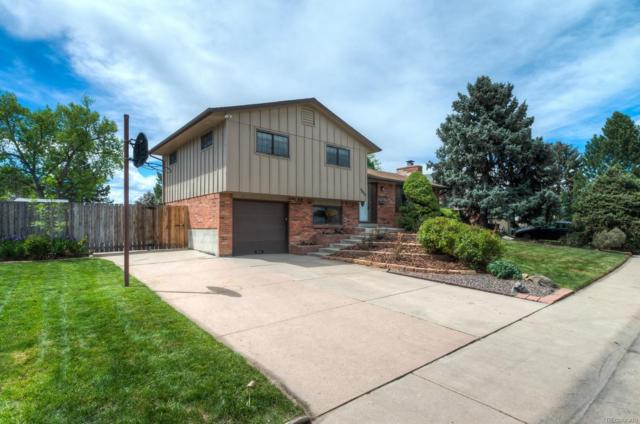 9425 Osceola Street, Westminster, CO 80031 (#2997227) :: The Peak Properties Group