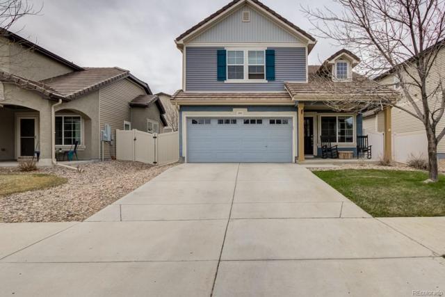 3906 Cedarwood Lane, Johnstown, CO 80534 (#2997434) :: Compass Colorado Realty