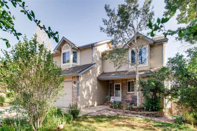 853 E 132nd Drive, Thornton, CO 80241 (#2997438) :: The Griffith Home Team