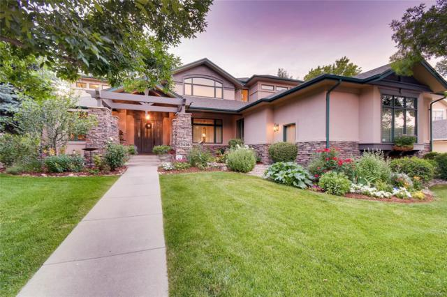 2436 Bitterroot Circle, Lafayette, CO 80026 (#2997691) :: The Galo Garrido Group