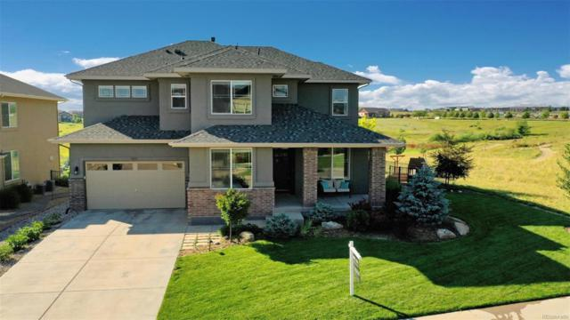 7015 Aladar Drive, Windsor, CO 80550 (#2997707) :: The DeGrood Team