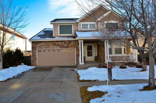 19006 E Dickenson Drive, Aurora, CO 80013 (#2997834) :: The Griffith Home Team