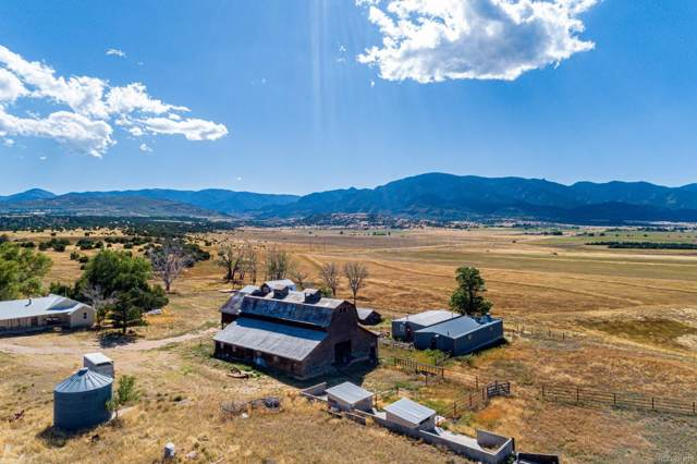 28211 Hwy 96, Wetmore, CO 81253 (#2997936) :: The Gilbert Group