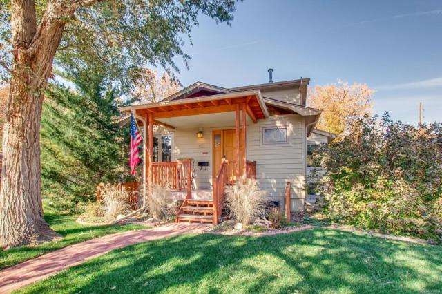 401 E Cannon Street, Lafayette, CO 80026 (#2998304) :: My Home Team