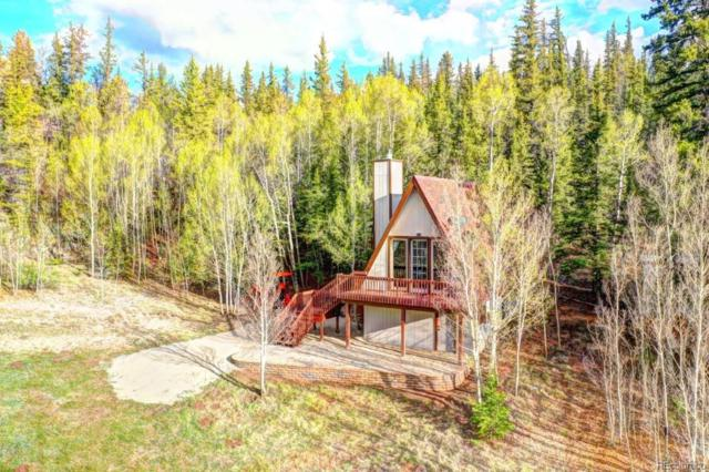 1898 Stagestop Road, Jefferson, CO 80456 (#2998454) :: James Crocker Team