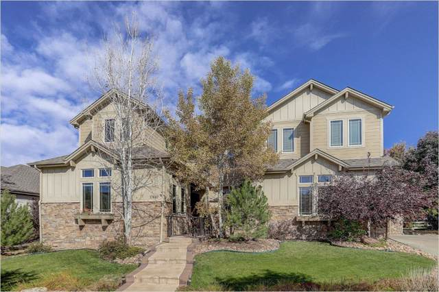 17647 E Euclid Avenue, Centennial, CO 80016 (#2998501) :: The Griffith Home Team