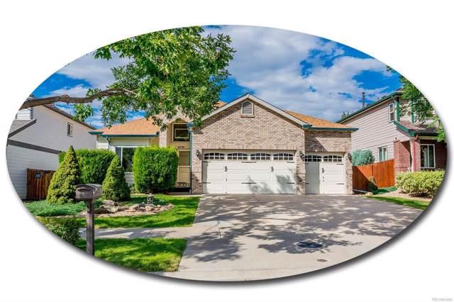 6791 W 3rd Avenue, Lakewood, CO 80226 (MLS #2998546) :: Keller Williams Realty