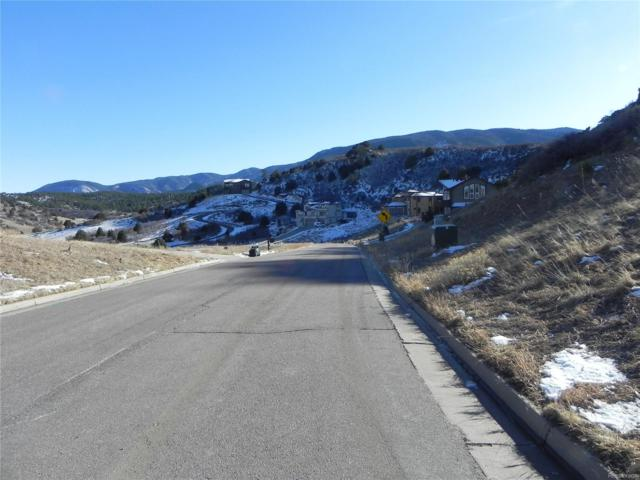 5422 Country Club Drive, Larkspur, CO 80118 (#2998907) :: My Home Team