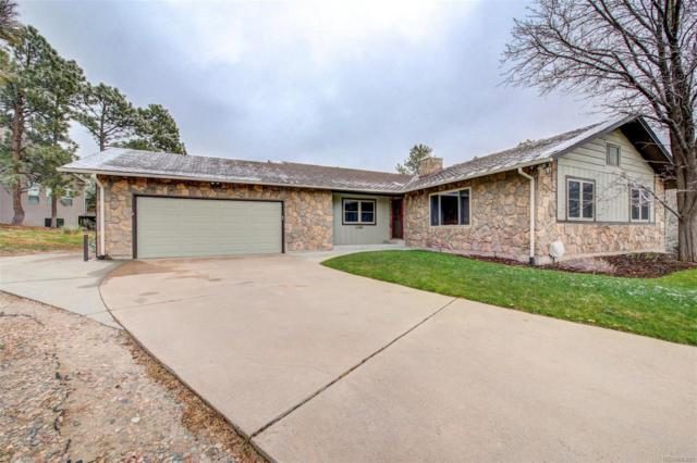 6300 Riviera Court, Parker, CO 80134 (#2999142) :: The Pete Cook Home Group