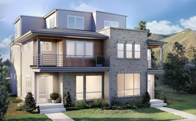 611 Iowa Street, Golden, CO 80403 (#2999506) :: Mile High Luxury Real Estate