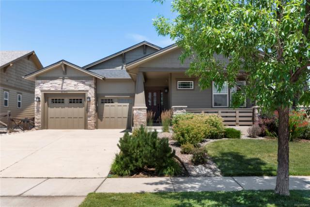 8152 Knotty Alder Court, Colorado Springs, CO 80927 (#2999581) :: The DeGrood Team