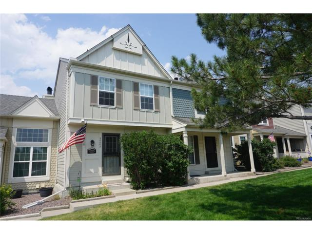 20004 Briarwood Court, Parker, CO 80138 (MLS #2999657) :: 8z Real Estate