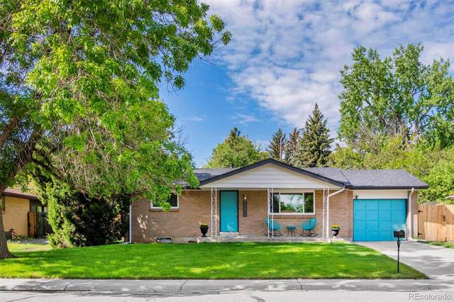 12452 W 7th Place, Lakewood, CO 80401 (#2999658) :: HomeSmart