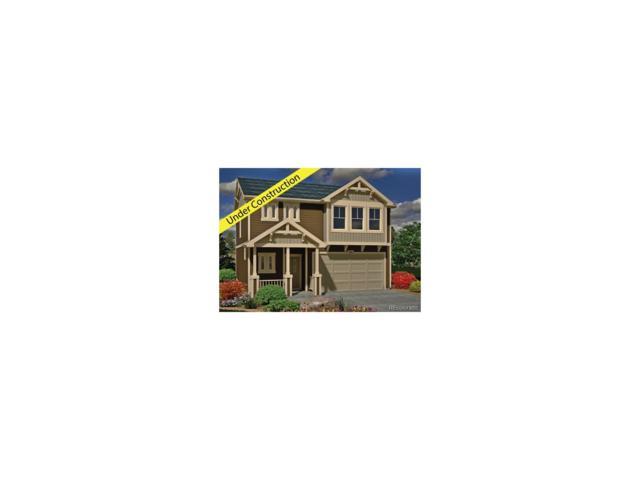12432 E 105th Avenue, Commerce City, CO 80022 (MLS #2999732) :: 8z Real Estate