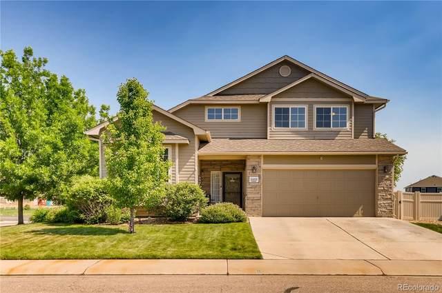 5433 Rustic Avenue, Firestone, CO 80504 (MLS #3000226) :: 8z Real Estate