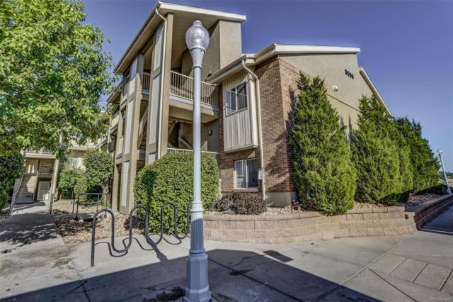 8690 Decatur Street #105, Westminster, CO 80031 (#3000590) :: The Healey Group