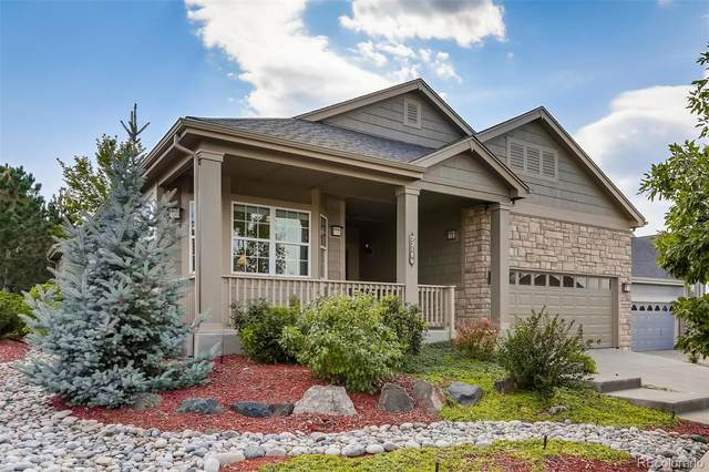 22186 E Chestnut Place, Aurora, CO 80016 (MLS #3000640) :: 8z Real Estate