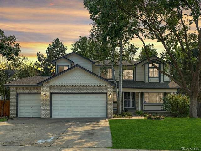 7914 E Mexico Avenue, Denver, CO 80231 (#3000821) :: The Gilbert Group