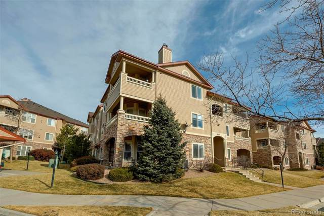 8497 S Hoyt Way #203, Littleton, CO 80128 (#3000836) :: Berkshire Hathaway Elevated Living Real Estate