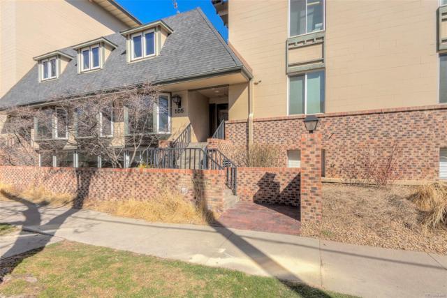 555 E 10th Avenue #13, Denver, CO 80203 (#3000923) :: The HomeSmiths Team - Keller Williams