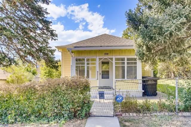 1279 Meade Street, Denver, CO 80204 (#3000946) :: Berkshire Hathaway HomeServices Innovative Real Estate