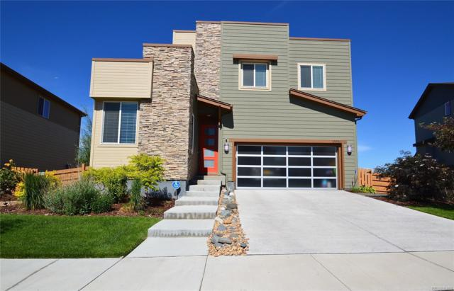 10031 Truckee Street, Commerce City, CO 80022 (#3001148) :: Bring Home Denver with Keller Williams Downtown Realty LLC