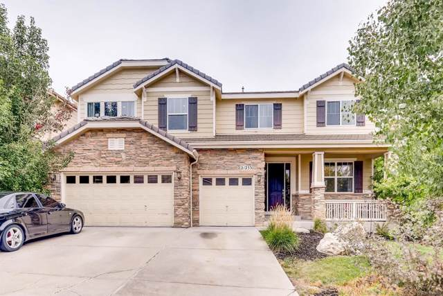 21233 E Whitaker Drive, Centennial, CO 80015 (#3001198) :: Bring Home Denver with Keller Williams Downtown Realty LLC