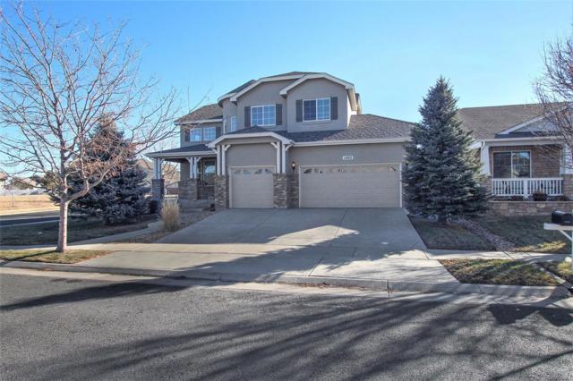 1402 S Grand Baker Street, Aurora, CO 80018 (#3001339) :: HomeSmart Realty Group