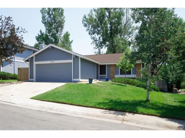 6050 S Kenton Way, Englewood, CO 80111 (MLS #3001465) :: 8z Real Estate